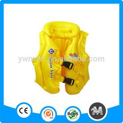 For Children Multicolor C Code small inflatable swim suit