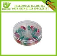 Customized Designed Plastic Pill Box Case