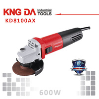 100/115MM ANGLE GRINDER ELECTRIC POWER TOOLS KD8100AX