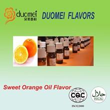 DM-31181 Soft Sweet Orange Oil Flavor Concentrate,artificial orange flavor