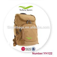 2014High Quality Plain Gym Travel Bag Personalized