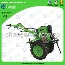 Azionamento del 170f-188f 6.5hp motore diesel usato fresatrici per la vendita