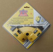 supply right angle laser spirit levels equipment