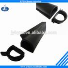 Jiangyin Huayuan supplys adhesive back rubber