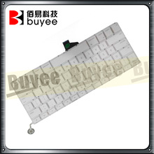 factory direct price laptop keyboard, keyboard for macbook a1342 replacement wholesale