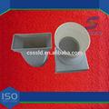 banheiro plástico duto