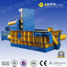 Aupu haveCE TUV SGS Y81 Quality high scrap metal manufacture