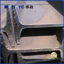 DIN Standard Iron Steel I beam size