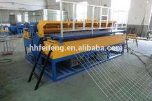 welded wire mesh welding machine ,openning size 50*300mm