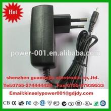 Home Appliance Application European style three pin power