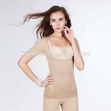 OEM service supply type seamless shaping underwear,slimming underwear shape wear