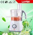 venta caliente cocina aparato potente procesador de alimentos