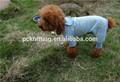 de alta calidad para mascotas ropa para perros azul clásica de lujo para mascotas ropa para la venta