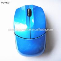 handheld usb 2.4g fancy wireless mouse