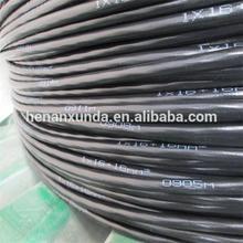 0.6/1KV Aluminum Core PVC,XLPE Insulated aerial bundle cable