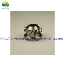 4 axis for cnc machining of brass material or aluminium