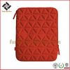 2014 High Quality Neoprene Laptop Sleeve with Embossed Pattern