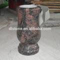 china caliente venta de granito cemetery funeral florero