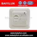 110v 230v 24v Controlador de temperatura del sistema de calefacción