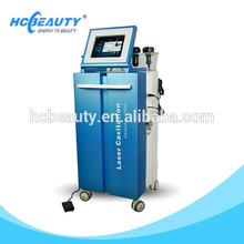 2013 new products on market cavitation machine rf vacuum