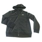 100% polyester mesh fleece hiking jacket / 100% polyester mesh hiking jacket with hood / 100% polyester trekking fleece jacket