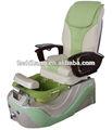 la belleza mobiliariodesala utilizado de lujo silla de pedicura