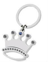 Promotional New Custom Cheap Bottle Opener Metal Keychain