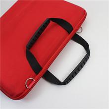 Waterproof PU Leather Laptop bag