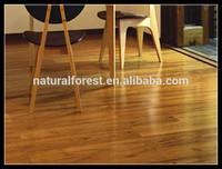 Cumaru /Brazilian Teak wood flooring
