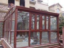 home garden green house, small garden house,durable waterproof aluminium winter garden