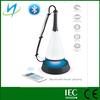 world cup 2014 High quality table lamp lighting mini speaker led wireless bluetooth lighted speaker