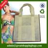 Environmental Wholesale non woven fabric bag for shopping