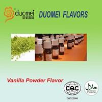 DMC-51054 Milk Vanilla Flavour Powder for Vegetable Protein Drinks