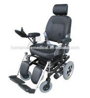 Pride Select Elite jazzy Power Wheelchair