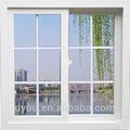 fotos de perfil de aluminio templado de vidrio de la ventana