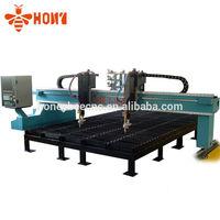 Honeybee Heavy duty type CNC CNC iron plate cutter