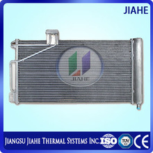 Car AC Condenser For 01-04 MB