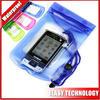 New design pvc phone waterproof case for Samsung pvc waterproof phone case