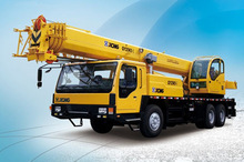 popular style 25 ton fully hydraulic mobile crane XCMG QY25K / XCMG mobile crane 25 ton for sale