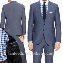 Roma Rose men's business suit