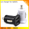Hot Design Universal Charger for Car/ Mini Car Battery Charger/ Car Charger for Ipad