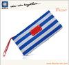 Wholesale High Quality nylon mesh cosmetic bag