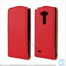 High quality Real Leather Case for LG G3 P-LGG3SPCA009