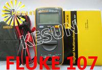 100% Original NEW FLUKE 107 F107 Digital Multimeter Meter