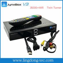 jynxbox ultra hd v3 tv receiver jb200 8psk module