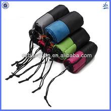 super cheap custom microfiber gym towel