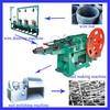 Automatic wire nail making machines price / China nail making machine price