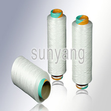 150D PBT stretch Yarn used to make medical textiles or medical bandage
