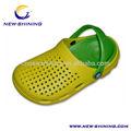 Alumínio EVA entupir moldes sapatos