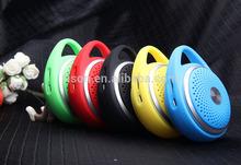 Super bass TF card call function Mini portable bluetooth speaker